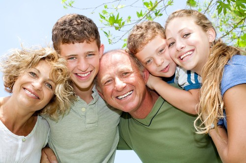 Family Counseling Services for Outpatient Treatment 1