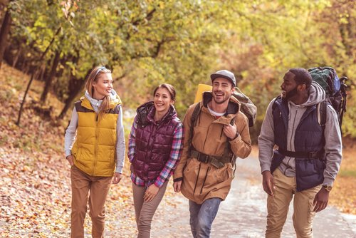 Adventure Therapy for Heroin Addiction