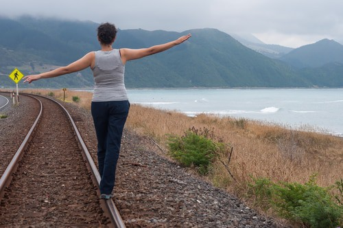 Finding a Balance throughout Substance Abuse Recovery