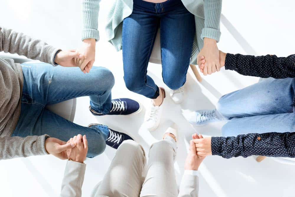 The More, The Merrier: Benefits of Group Therapy