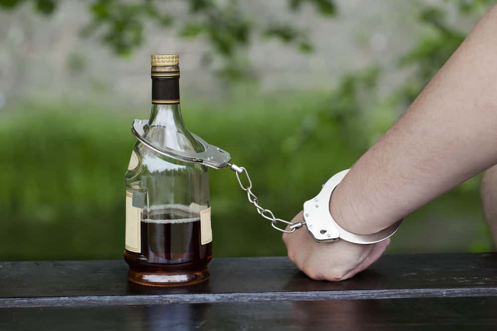 Alcohol Addiction Treatment at Asheville Recovery Center