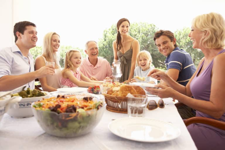 Family Counseling is an Important Part of Your Rehabilitation