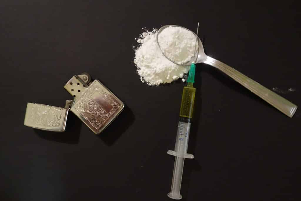 functioning drug addict Asheville NC