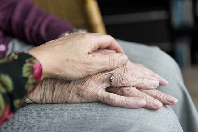 What Can I Do If My Elderly Parent is Addicted to Opioids?
