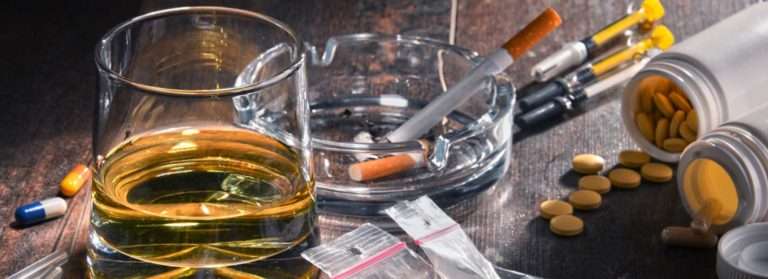 How Does Occasional Drug Abuse Turn into Drug Addiction?