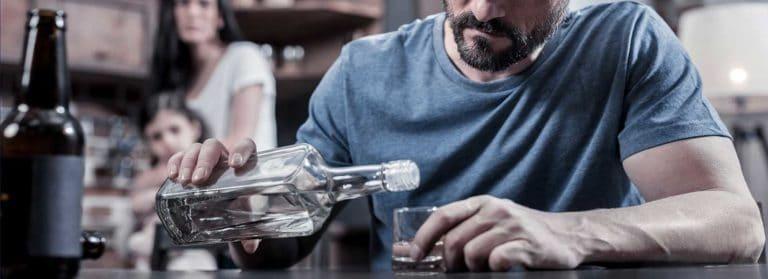 How Drug Addiction Impacts Asheville NC Families
