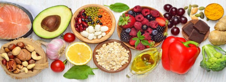 The Importance of Nutrition during Drug Addiction Treatment and Recovery
