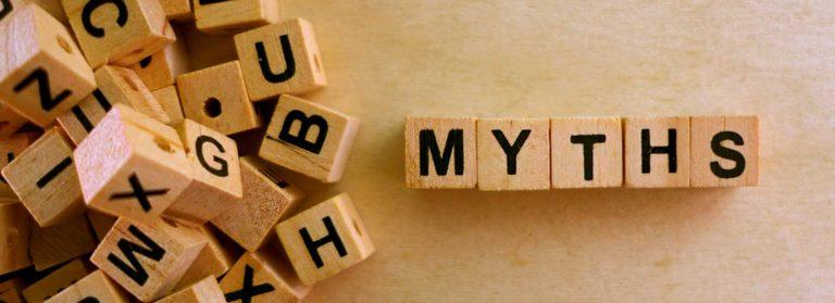 8 Common Myths about Drug Addiction