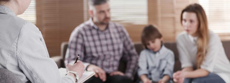 How Do Drug Addicts Benefit from Family Therapy?