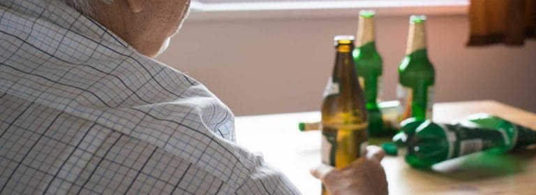 Risks Associated with Binge Drinking