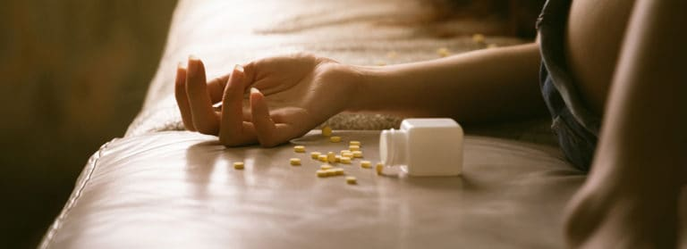 What Are the Signs of an Opioid Overdose?