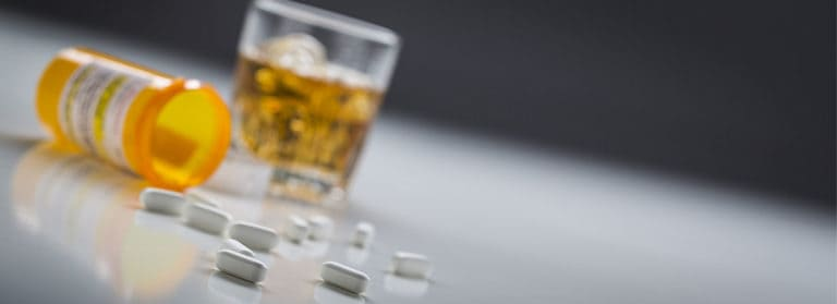 What Happens When You Mix Drugs and Alcohol?