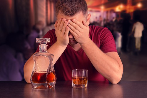 What Happens During Alcohol Detox?
