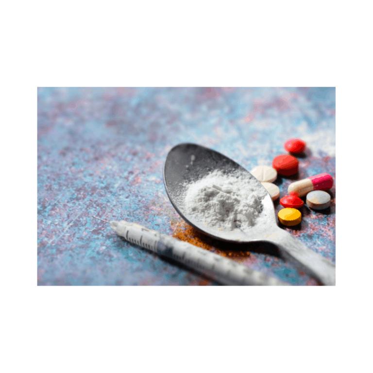 Methamphetamine Addiction Treatment Center