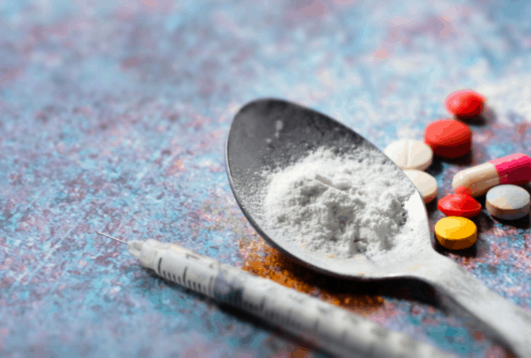 How Long Can Drugs Be Detected?