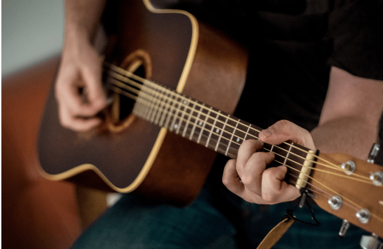Music Therapy for Opioid Addiction